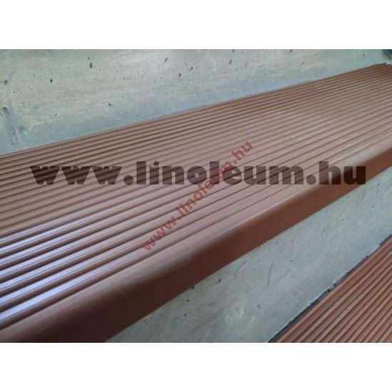 PVC lépcsőtakaró
