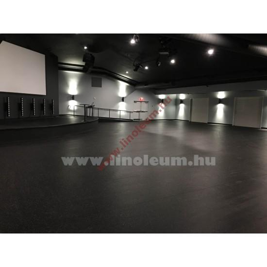 Ballerina balett PVC padlo, egyszínű PVC padlo, tánc padlo