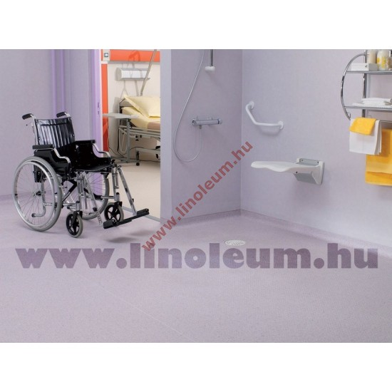 Safe Silver Knight PVC padlo, erős ipari PVC padlo, csuszásgátlos PVC padlo