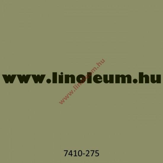 Acoustic Uni Vastag, hangszigetelt ipari PVC padlo