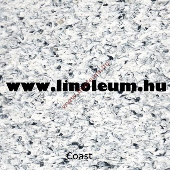 Conducto S ESD PVC padlo, vezetőképes PVC padlo, korházi PVC padlo, homogen PVC padlo