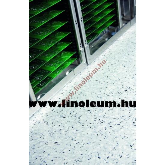 Tarkett IQ Toro SC PVC padlo, vezetőképes PVC padlo, korházi PVC padlo, homogen PVC padlo