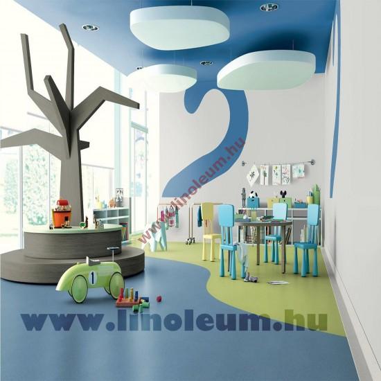 Polis Homogen PVC padlo, Ipari PVC padlo, Tömör PVC padlo