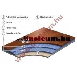 Diamond Standart Metal PVC padló