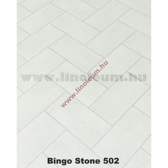 Lakossági PVC padló Bilbao 502