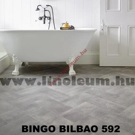 Lakossági PVC padló Bilbao 592