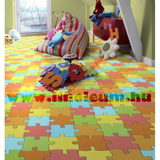 Terrana 01 / ECO Kids Lakossagi PVC padlo, lakossagi PVC, olcso PVC padlo, mintás PVC padlo