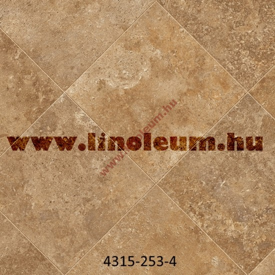 Grabo Terrana 16 S PVC padlo, lakossági PVC, kőmintás PVC padló, famintás PVC padló, olcsó PVC padlo