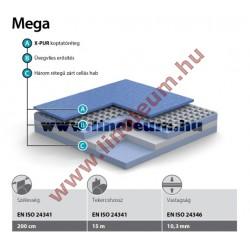 Mega Wood Sport PVC padló