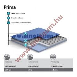 Prima Wood Sport PVC padló