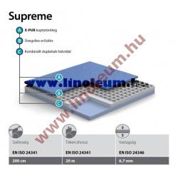 Supreme Wood Sport PVC padló