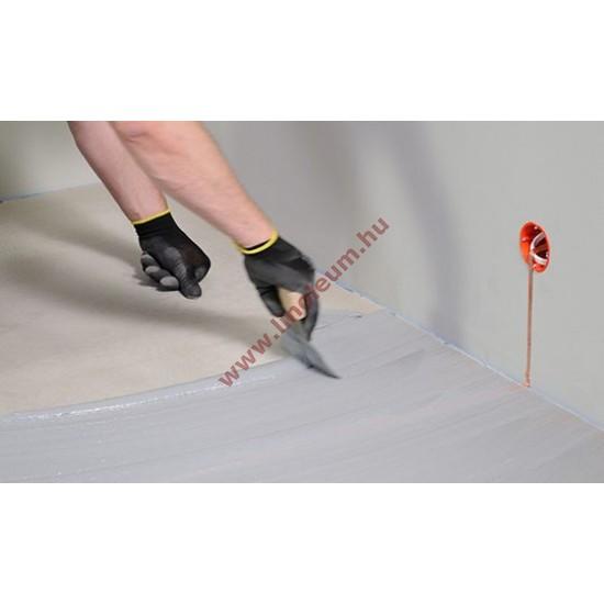 K 112 Vezetőképes PVC- és szőnyegburkolat ragasztó