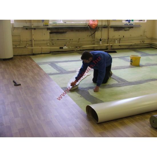 UK 400 PVC, linóleum- és szőnyegburkolat ragasztó