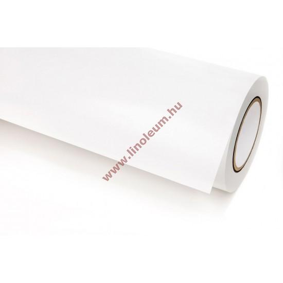 Fehér PVC fólia
