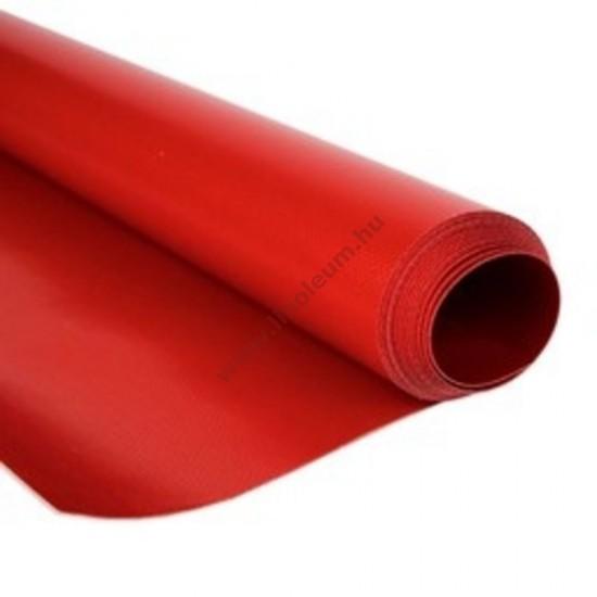 Piros PVC fólia
