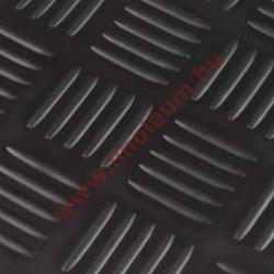 Gumiszőnyeg kalapács mintás kivitel 3 mm