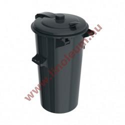 110 literes műanyag szemetes kuka, hulladéktároló