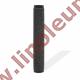 Lábtörlő szennyfogó szőnyeg 90 x 150 cm szürke