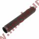 Lábtörlő, szennyfogó szőnyeg 90 x 150 cm antracit szürke